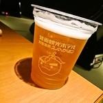 いなせ屋 - 生ビール