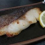 魚谷 - 銀ダラ西京焼き
