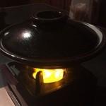 網元の宿 ろくや - 台の物の蚫踊り焼