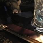 バジェーナ - 子豚が隠れてます