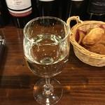イタリアン&肉バル 北の国バル - kitanokunibaru:ワイン