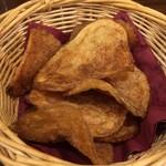 イタリアン&肉バル 北の国バル - kitanokunibaru:お通し