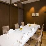 リストランテ シルベラード - ビジネスや記念日に最適な個室(2~20名様)
