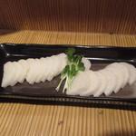 くらら - 長芋のわさび風味
