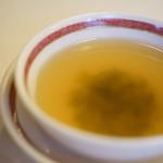 49731539 - 紫菜(のり)の清湯(すましゞる)