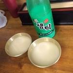 土井商店 -