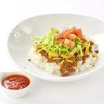 Pine Tree Bless - PTB Taco Rice