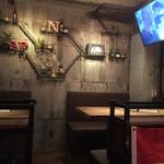 スペイン 大衆酒場 Little Barca noov  -