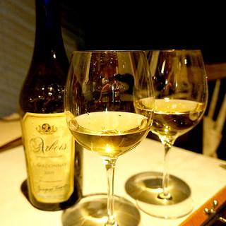 100種類のワイン