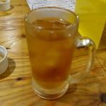 丸二商店 - ☆烏龍茶で乾杯です☆