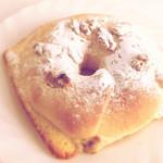 ボワブローニュ - アップルクリームチーズ