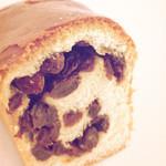 ボワブローニュ - ぶどうパン