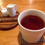 49757570 - 追加の紅茶です。