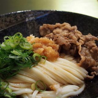 瀬戸内製麺710 - 料理写真: