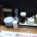 餃子酒場 -
