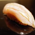 鮨 麻葉 - 金目鯛