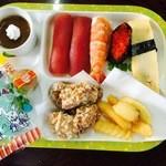 華暖簾 - お子様寿司