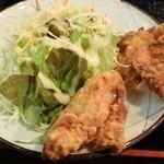 金福来 - 鶏唐揚げ