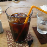 JiJi - アイスコーヒー