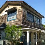 JiJi - 昭和初期の診療所をリノベート