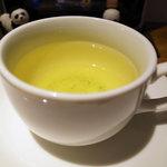 道草屋 - 煎茶