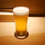 オンザテーブル バイ グッドビア フォウセッツ - ミニビール