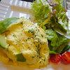 RYOKKEN - 料理写真:エッグベネティクト730円税込くらい