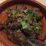 チクロ パノラマ キッチン - シェフのきまぐれ お肉の煮込み