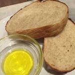 チクロ パノラマ キッチン - 自家製パン