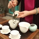 Jioufen Teahouse -
