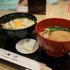 Doutomboriimai - 料理写真:親子丼と小きつね☆