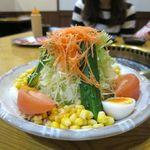 焼肉のかるび庵 - 料理写真: