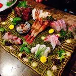 日本酒宿七色 -