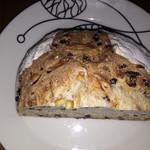 49786112 - カレンズとオレンジのパン ハーフ