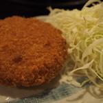 筑前屋 - コロッケ
