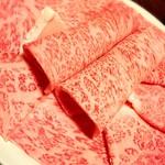 Ishibashi - 霜降り肉