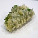 天利 - 山芋のしそ巻き