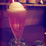 シンセツ - タンジェリンクリームソーダ