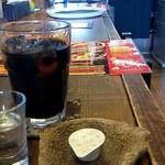 レゴン - アイスコーヒー
