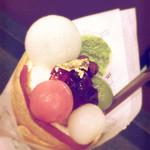 モミ アンド トイズ - 和-nagomi-