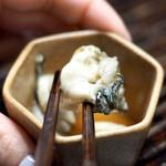 緒方 - 五島列島の岩牡蠣