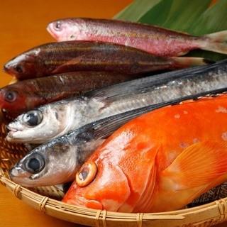 沖縄から産地直送の食材