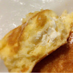 49794012 - リコッタチーズの口溶けが絶妙♪