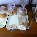 パンの音 -