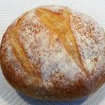 パンの音 - ブール 140円