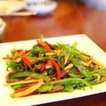 将龍 - 青椒肉絲