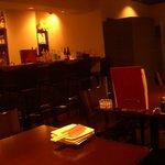 中華DINING BAR龍鳳 - 店内
