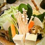 4980078 - 野菜もたっぷり