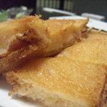 和食、日本料理「南房」 - 海老しんじょう