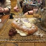 Cafe&Bal ROBAROBA -